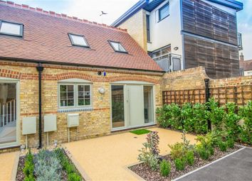 Thumbnail 2 bed mews house for sale in Fore Street, Hertford, Hertfordshire