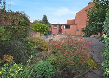 Thumbnail 2 bed cottage for sale in Ford Street, Silverdale, Newcastle-Under-Lyme