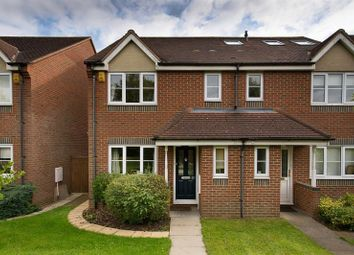 Thumbnail 3 bed terraced house for sale in Orient Close, St.Albans