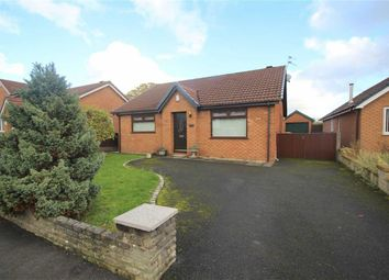 Thumbnail 2 bed detached bungalow for sale in Conway Drive, Fulwood, Preston