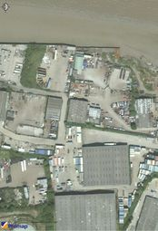 Thumbnail Land to let in Wharf Road, Gravesend