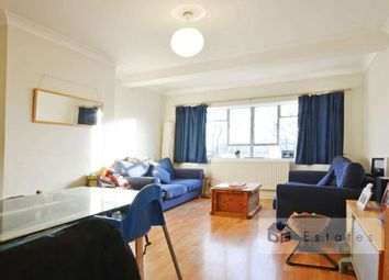 Thumbnail 3 bedroom flat to rent in Pellatt Grove, London