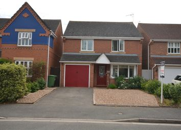 3 bed detached house for sale in 49 The Ivies, Farndon Road, Newark NG24