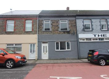 Thumbnail 3 bedroom terraced house to rent in Canning Street, Cwm, Ebbw Vale