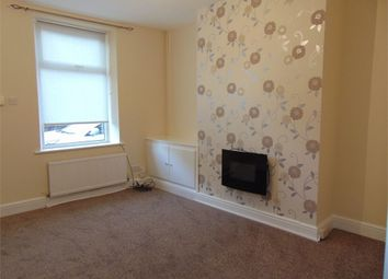 Thumbnail 2 bed terraced house to rent in Cog Lane, Burnley, Lancashire
