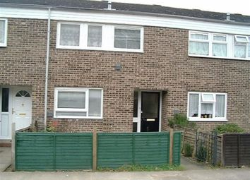 Thumbnail 3 bedroom terraced house to rent in Heath Road, Brandon