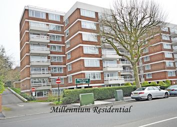 Thumbnail 2 bed flat to rent in 70 Mayflower Lodge, Regent Park Road, Finchley, London, 3Xh, London