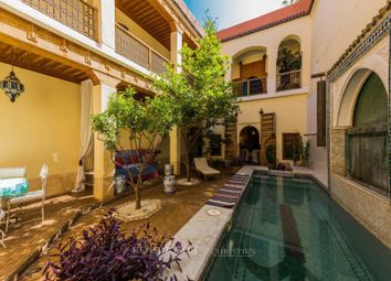 Thumbnail 4 bed property for sale in Marrakesh (Médina), 40000, Morocco