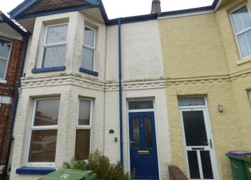 Thumbnail 3 bed property to rent in Dunnett Road, Folkestone