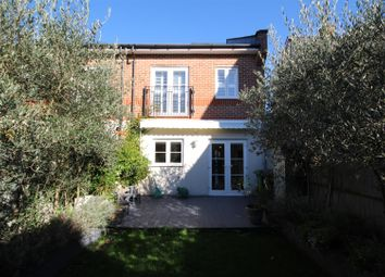 Thumbnail 3 bed property to rent in Weatherill Close, Guildford