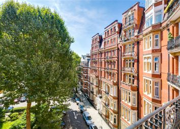 Thumbnail 4 bed flat for sale in Iverna Court, Kensington, London