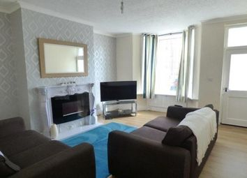 Thumbnail 3 bed property to rent in Stroyan Street, Burnley