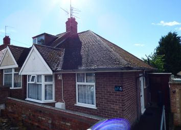 Thumbnail 2 bed bungalow for sale in Delamere Road, Northampton