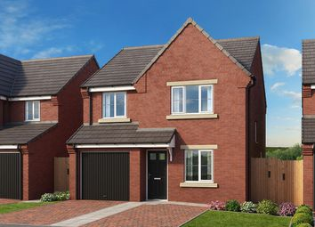 "Thumbnail 4 bed property for sale in ""The Elm"" at Off Trunk Road, Normanby, Middlesbrough"