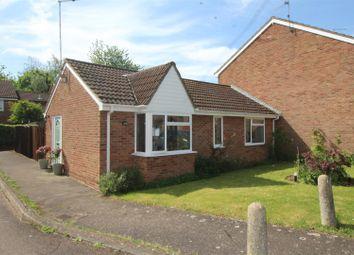 Thumbnail 2 bed semi-detached bungalow for sale in Somerville, Werrington, Peterborough