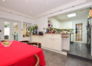 Thumbnail 5 bed detached bungalow for sale in Undercliff Drive, St. Lawrence, Isle Of Wight
