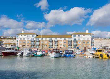 Thumbnail 2 bedroom flat for sale in The Strand, Brighton Marina Village, Brighton