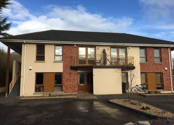 Thumbnail 2 bed flat for sale in Shore Road, Greenisland, Carrickfergus