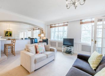 Thumbnail 1 bed flat to rent in Avenfield House, Mayfair, London