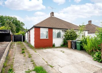 2 bed bungalow for sale in Drysdale Avenue, Chingford E4