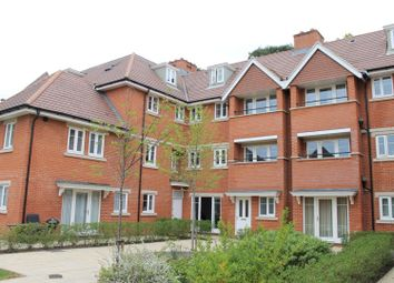 Thumbnail 3 bed flat for sale in Sandy Lane, Woking
