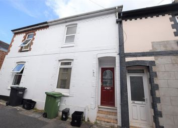 2 bed terraced house to rent in Millbrook Road, Paignton, Devon TQ3