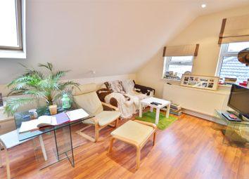 Thumbnail 1 bed flat to rent in Alexandra Road, Wimbledon, London
