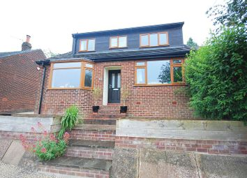 Thumbnail 4 bedroom semi-detached house for sale in Thornholme Road, Marple, Stockport