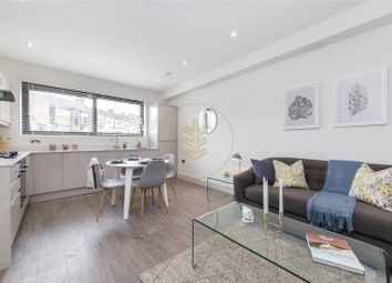Thumbnail 2 bed property for sale in Harrow Road, Kensal Green, London