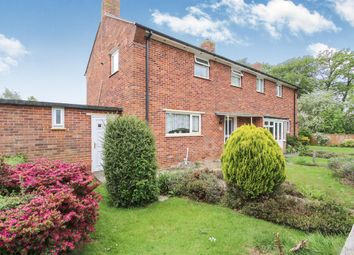 Thumbnail 3 bed property for sale in Holford Road, Taunton