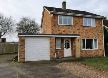 3 bed detached house for sale in The Bailiwick, East Harling, Norwich NR16