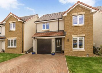 Thumbnail 4 bed detached house for sale in 44 Mayflower Gardens, Loanhead