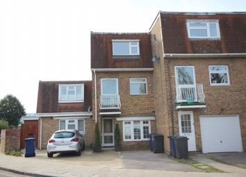 Thumbnail 4 bed property to rent in Almond Avenue, South Ealing, London