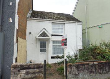 Thumbnail 2 bedroom semi-detached house for sale in Tramway, Hirwaun, Aberdare, Mid Glamorgan