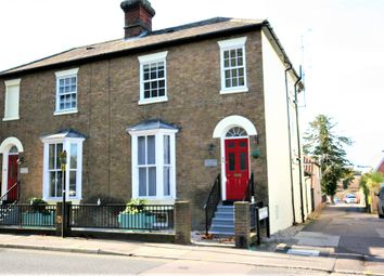 Thumbnail 1 bed triplex to rent in High Street, Ongar