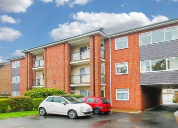 Thumbnail 1 bedroom flat to rent in Fairways, The Ridgeway, Chingford