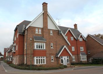 Thumbnail 2 bed flat to rent in Corinth Court, St Pauls On The Green, Haywards Heath