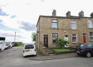 Thumbnail 2 bed end terrace house for sale in Walshaw Road, Walshaw, Bury