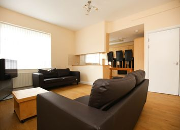Thumbnail 5 bed terraced house to rent in Sixth Avenue, Heaton, Newcastle Upon Tyne