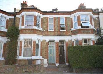 Thumbnail 4 bed flat to rent in Hubert Grove, London