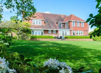 Thumbnail 5 bed detached house for sale in Hill Top House, Mill Lane, Hartlip, Sittingbourne