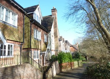 Thumbnail 4 bed town house to rent in Cherry Place, Lower Village, Haywards Heath
