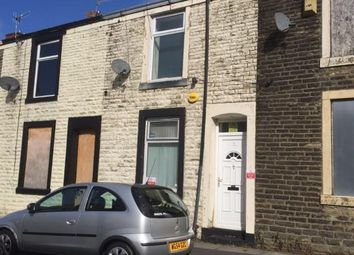 Thumbnail 2 bed terraced house for sale in Royds Street, Accrington, Lancashire
