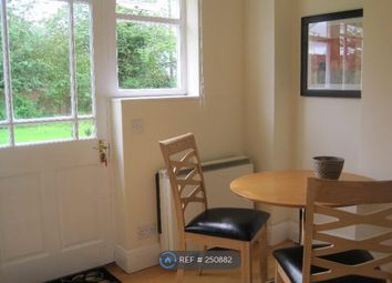 Thumbnail 1 bed flat to rent in Stratford Road, Alcester