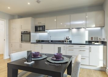 Thumbnail 3 bed flat for sale in Southampton Way, Camberwell