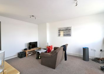 Thumbnail 2 bed flat to rent in Western Avenue, East Acton, London.