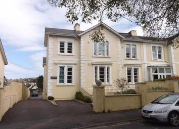 Thumbnail 2 bed flat for sale in 4 Forde Park, Newton Abbot, Devon