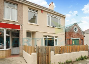 Thumbnail 4 bed end terrace house to rent in Pasley Street, Plymouth
