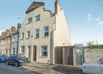 Thumbnail 3 bed end terrace house for sale in Thomas Street, Rochester, Kent, England