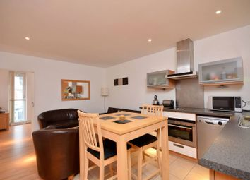 Thumbnail 1 bed flat to rent in Chambers Street, Shad Thames
